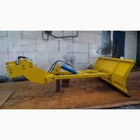 Отвал, лопата снегоуборочная на МТЗ 80/82, ЮМЗ, Т-150 Відвал снігоприбиральний