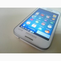 Купити дещево смартфон Samsung Duos S7262 White, ціна, опис, фото