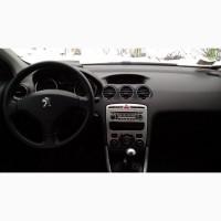 Peugeot 308 2012г. дизель 1.6 84т пробегу