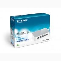 Модем TP-Link Коммутатор TL-SF1005D