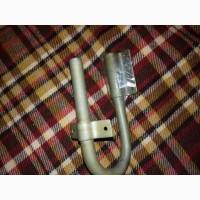 Крючек с железа