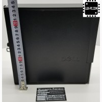 Ультра системный блок Dell OptiPlex 7010 USFF / на i3 - 3220 в количестве