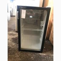Продам бу барный холодильник Daewoo, для кафе, ресторанов