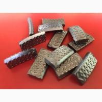 Алмазные сегменты Chetak для сверления железобетона