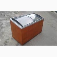 Морозильный ларь Caravell б/у, морозильная камера бу, ларь морозильный б/у
