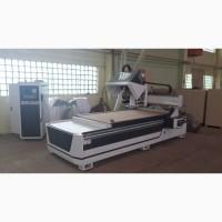 20-75-810/3 CNC Обрабатывающий центр с ЧПУ WOODLAND MACHINERY (новый)