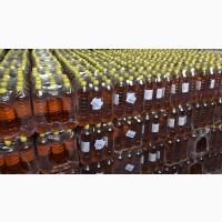 Crude sunflower oil FOB Black sea