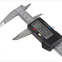 Штангенциркуль электронный цифровой 150мм 0.01 мм
