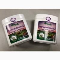 Лечебный гель конская мазь согревающая 12 растительных экстрактов AlpiFresh Pferdebalsam