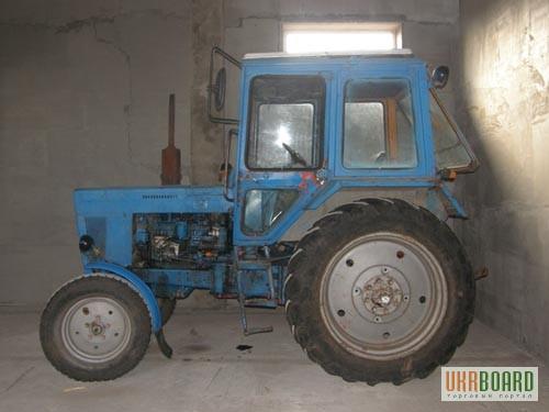 Трактор Т-25 технические характеристики | ХитАгро.RU