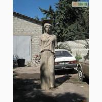 Изготовление изделий и скульптуры из стеклопластика и полимербето