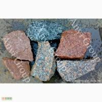 Камень бутовый Цена. Забор Фундамент из бута Фото