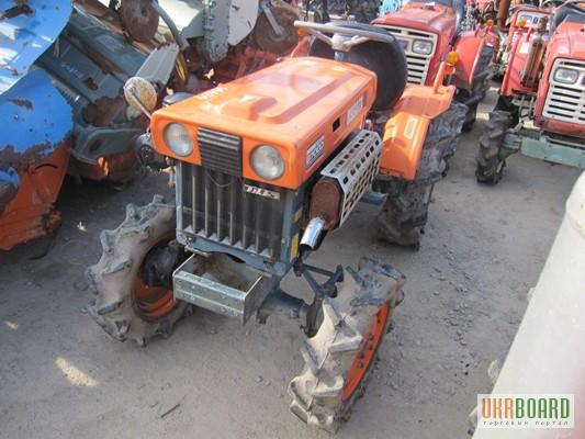 Mitsubishi.  Авто, мото и спецтехника.  Продам бу мини-трактора из Японии: Kubota, Yanmar.  Автор, контакты.