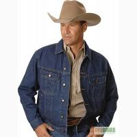Куртки джинсовые Wrangler (США)