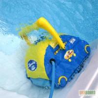 Робот-пылесос для бассейна Aquabot (Аквабот) Viva, Bravo