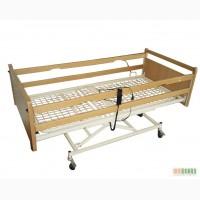 Инвалидные коляски, медицинская мебель и оборуд.