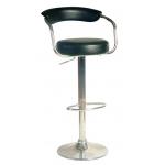 Высокий барный стул HY 306 черный, бежевый, белый, красный Киеве