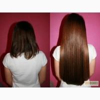 Ленточное наращивание волос Angelohair