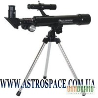 Телескоп рефрактор Celestron Power Seeker 50 AZ TT