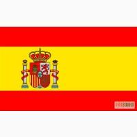 Репетитор испанского языка, подготовка в DELE