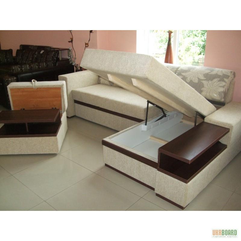 изготовление любой мягкой мебели по