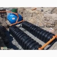 Автономная система канализации, централизованная канализация, ливневая канализация