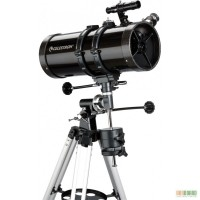 Телескоп рефлектор Celestron Power Seeker 127 EQ
