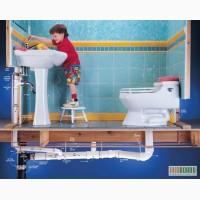 Вода, канализация – проектирование, разрешение, монтаж, ввод в эксплуатацию.