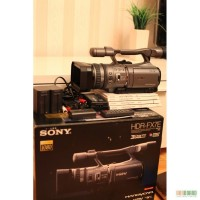 Sony FX-7 продам в хорошем комплекте