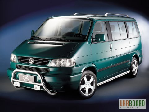 Запчасти для volkswagen multivan t4