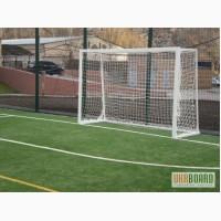 Сетки гандбольные, мини-футбольные сетки спортивные школьные в ассортименте