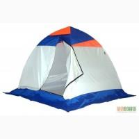 Палатка зимняя LOTOS, палатка рыбацкая Лотос-Тент