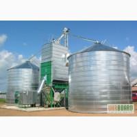 Зерносушилка стационарная Mepu RCW 200