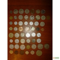 Колекція монет