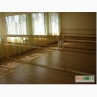Производство хореографических балетных станков Киев, Украина