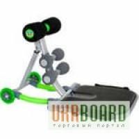Тренажер для тренировки мышц живота пресса Total Core (Тотал Кор):