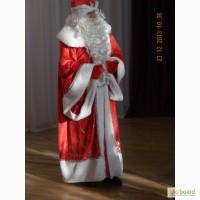Заказ Деда Мороза на дом, в офис. Киев