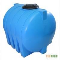 Емкости пластиковые для воды