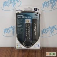 Захищені USB накопичувачі IStorage