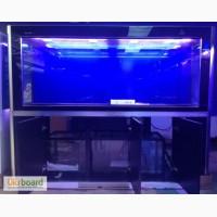 Интернет-магазин аквариумов из стекла,из акрила и нано-аквариумы.