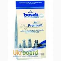 Корм для собак Bosch Dog Premium (Бош)