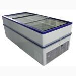 Лари Морозильные Снеж 150-800л (камеры-витрины, ларь-бонеты) Рассрочка