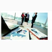 Бізнес-плани, консалтингові послуги