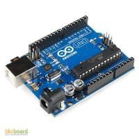 Arduino UNO Rev3 + USB Cable