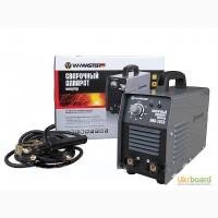 Сварочный инверторный аппарат WMaster MMA 285 G