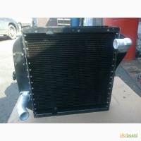 Радиатор водяной А-01, А-41 (М04-1301003-1) 4-х рядный