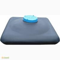 Баки для летнего душа, пластиковая емкость для душа 140 л