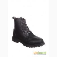 Продам кожаные ботинки Lumberjack 41, 42