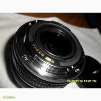 Продам объектив CANON LENS EF 50mm 1:1.4