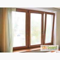 Вікна Veka на будь-який колір